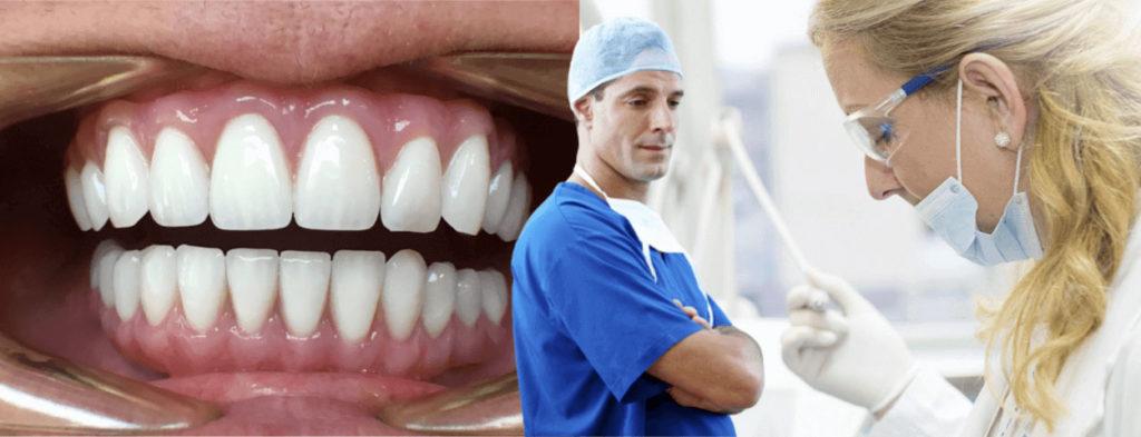 Prothésiste dentaire à Saintes (St Vaize)